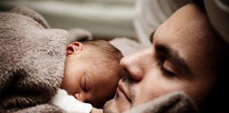 apává válás, Szülők Háza Magazin, apa, gyermek, csecsemő