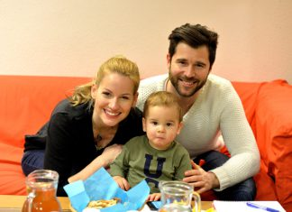 szülők háza magazin, interjú, Mádai Vivi