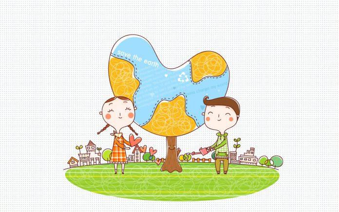 környezetvédelem, szülők háza magazin