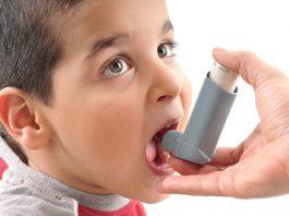 asztma, Szülők Háza Magazin