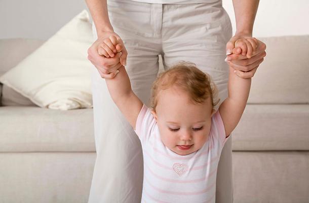 baba járás, fejlődés, Szülők Háza Magazin