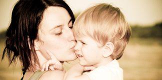 szülők háza magazin, egyszülős család