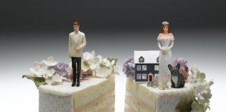 válás, Szülők Háza Magazin