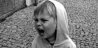 szülők háza magazin, agresszió