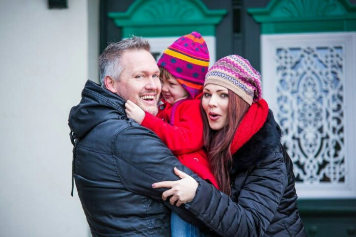 szülők háza magazin, interjú